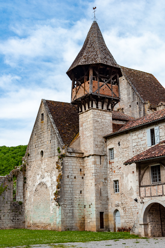 Notre Dame de Val Paradis